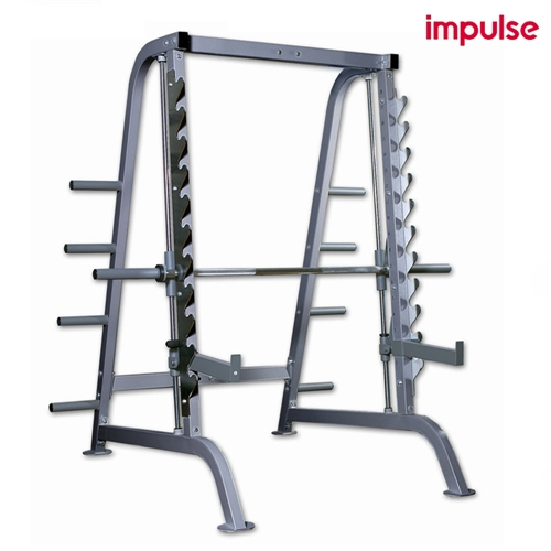 Posilovací stroj multipress Impulse Fitness IF-HC a HCS
