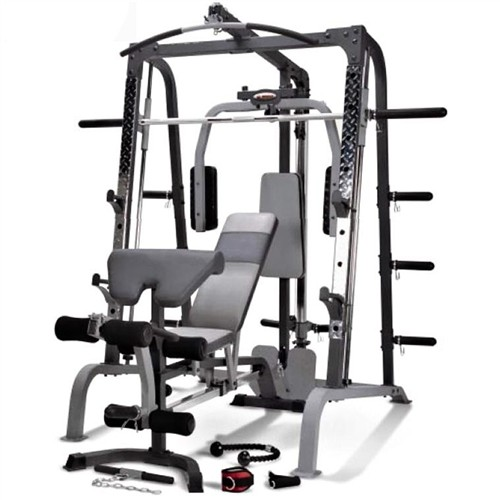 Posilovací stroj Arsenal Smith machine MC4000