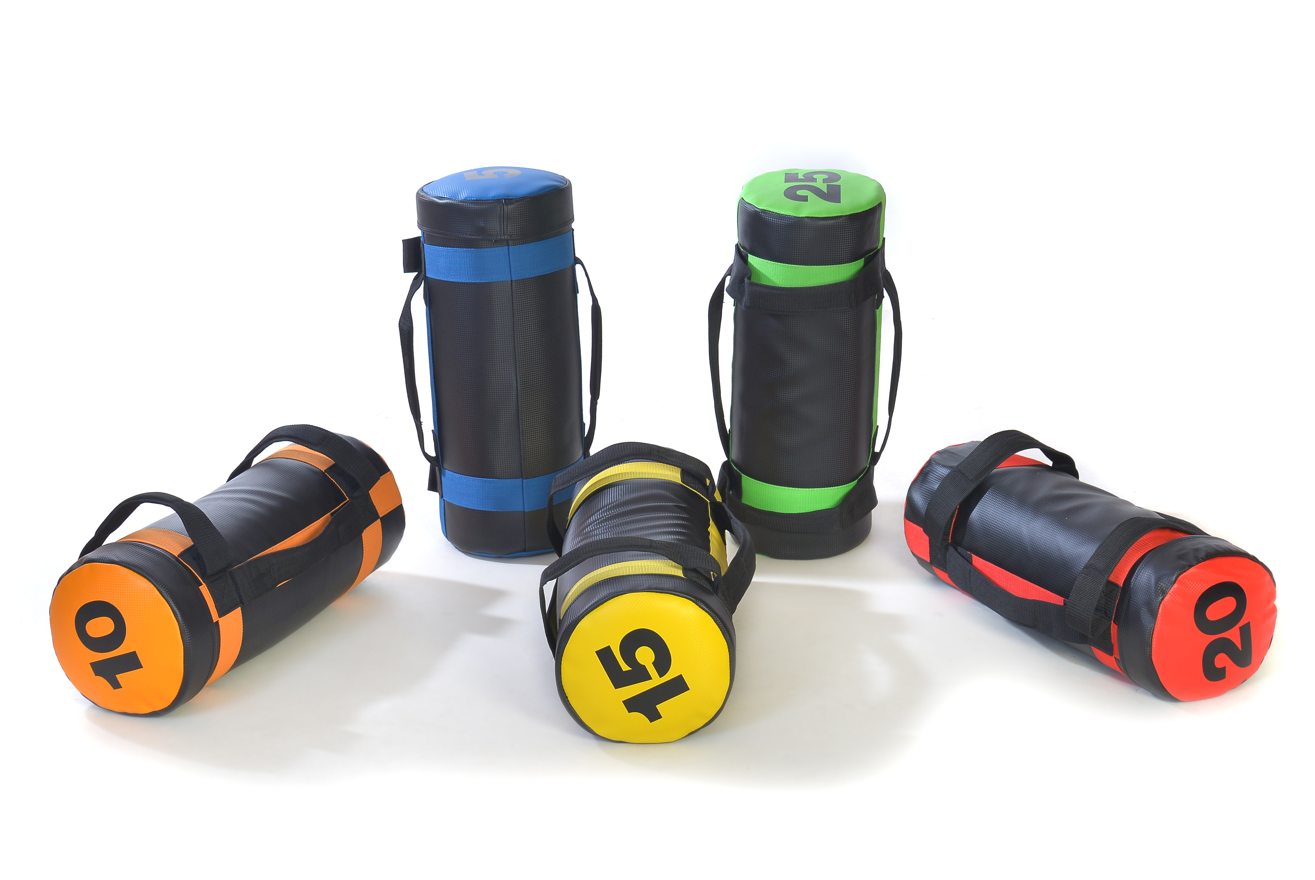 Power bag 15 kg